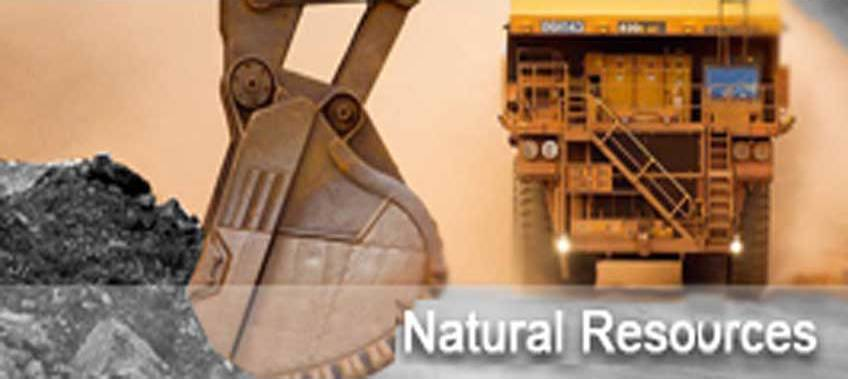natural resource